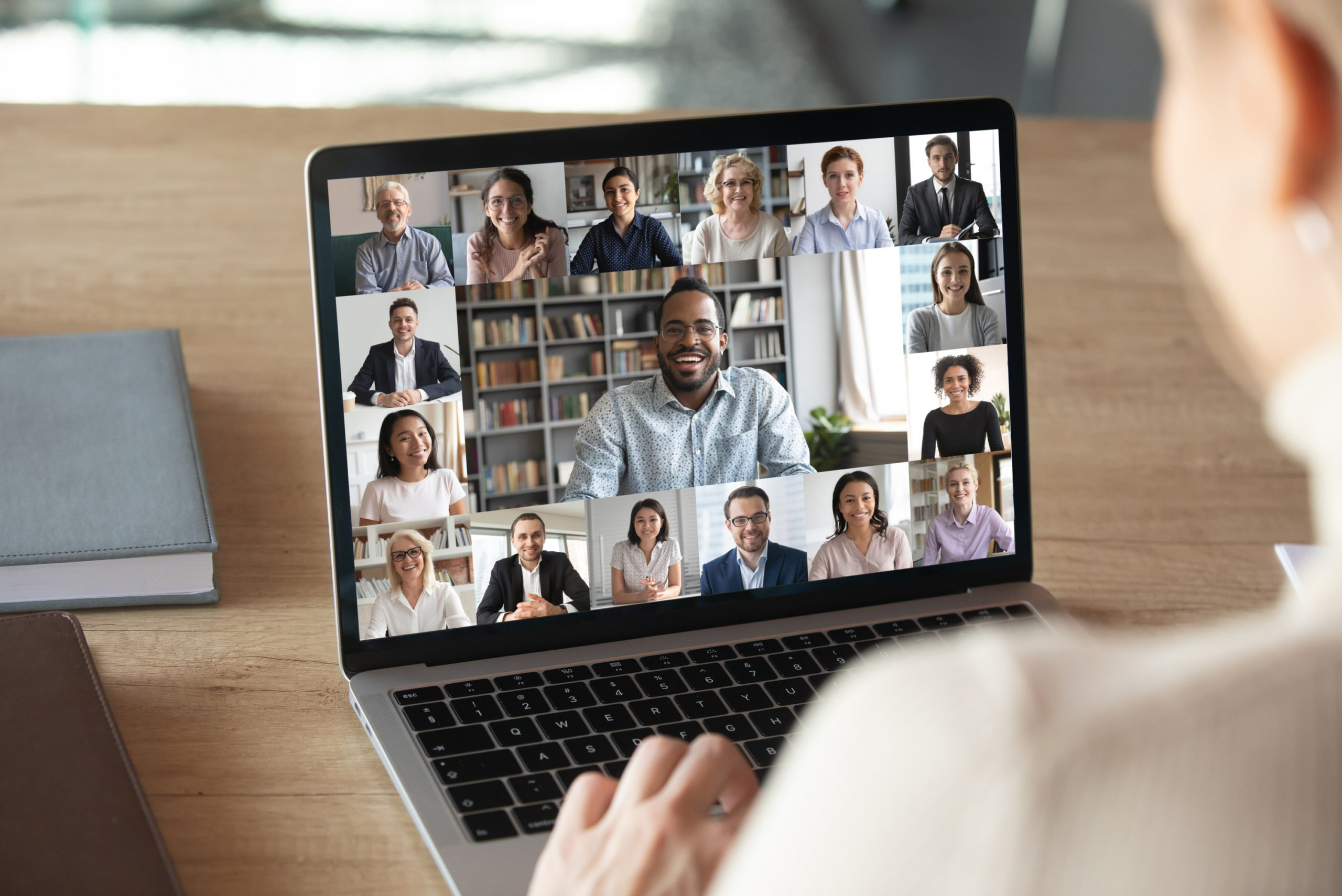 Online Conferences – Are Live Events Coming Back? or Zooming away?