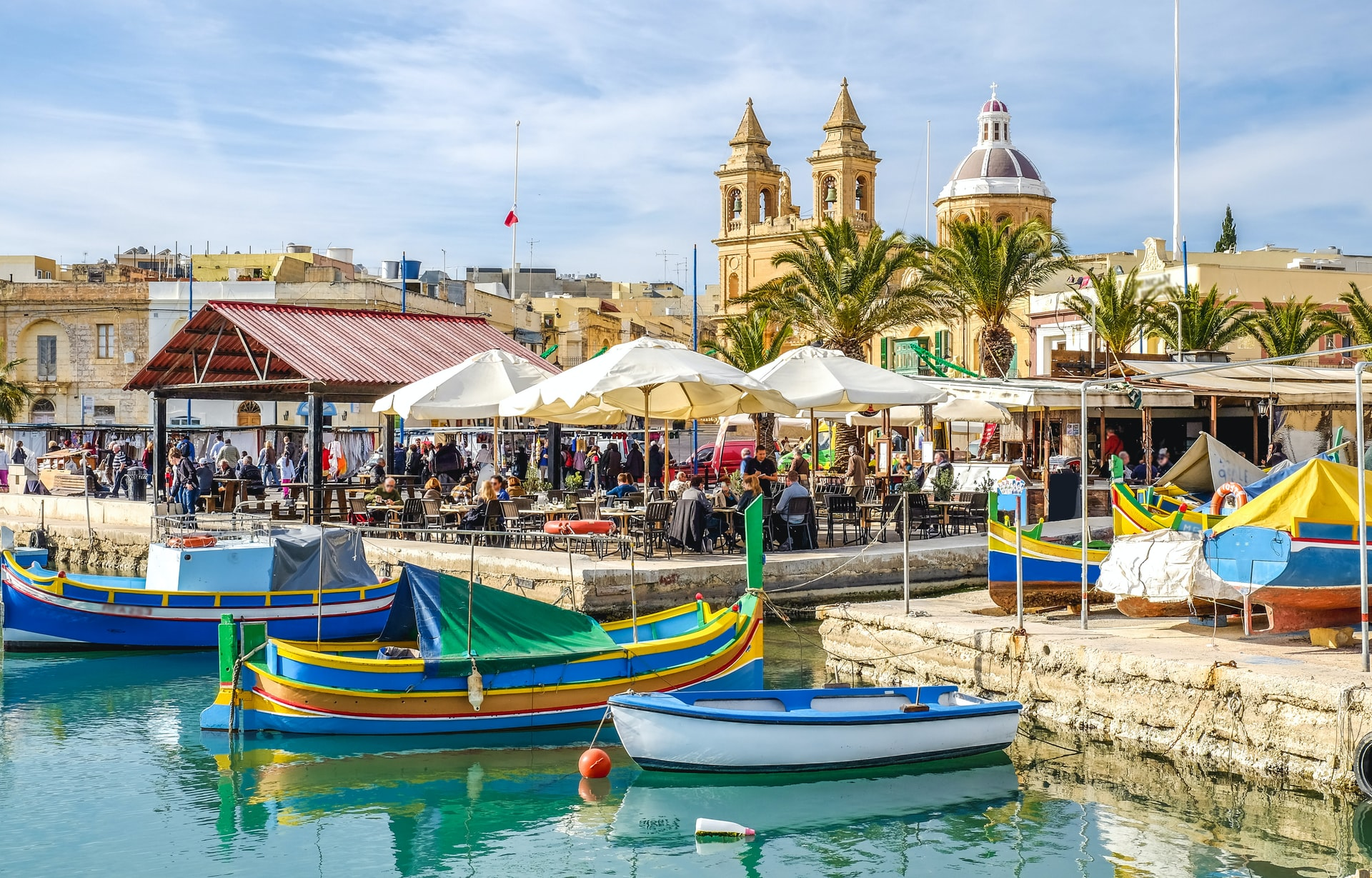 AIBC Summit Malta 2021: What you need to know